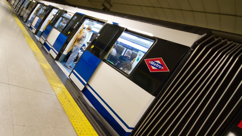 La Comunidad de Madrid abre este sábado una nueva estación de Metro