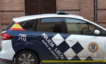 Brutal agresión a dos policías locales de Alcalá de Henares
