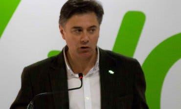 Vox confirma a su candidato a la alcaldía de Alcalá de Henares