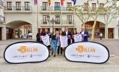 Nace el primer club de fútbol femenino de Torrejón