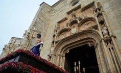 Polémica en Alcalá de Henares al impedirse el recorrido de una cofradía