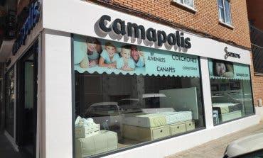 Camapolis inaugura tres nuevas tiendas en Alcalá de Henares