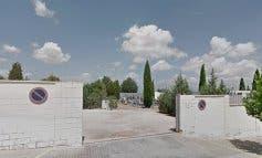 Arganda del Rey ampliará su Cementerio Nuevo