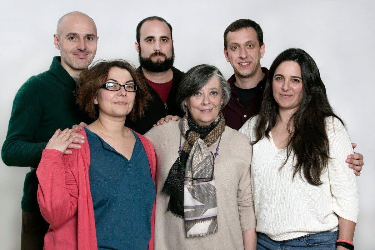 Piden archivar la denuncia por prevaricación contra cuatro concejales de Alcalá de Henares