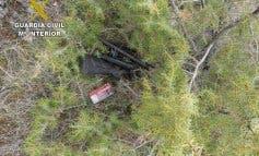 Detenidos en la A-2 dos cazadores furtivos tras intentar atropellar a dos guardas rurales