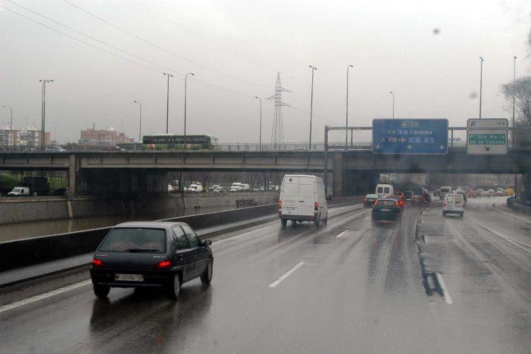 Lluvia y nieve para este miércoles en la Comunidad de Madrid