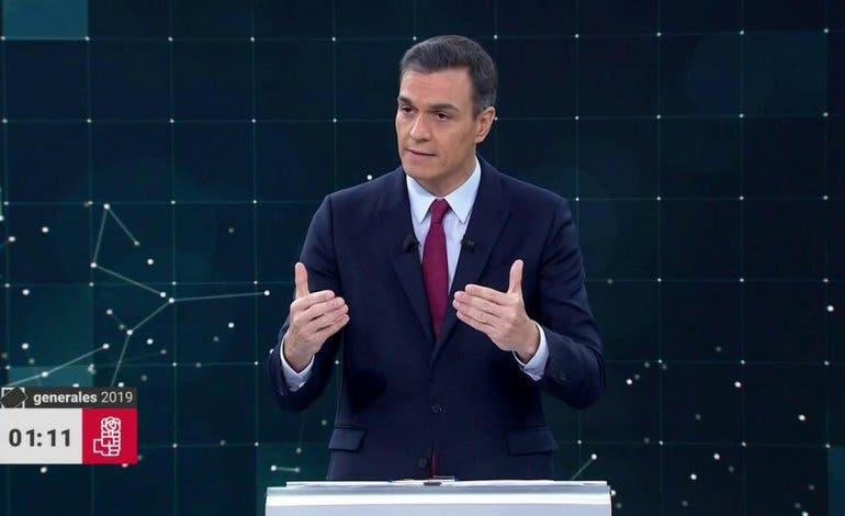 Sánchez cerrará campaña en el único barrio de Madrid donde el PSOE gana históricamente