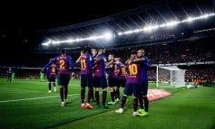 El Barça gana la Liga tras vencer al Levante