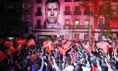 Victoria del PSOE y batacazo del PP también en el Corredor del Henares