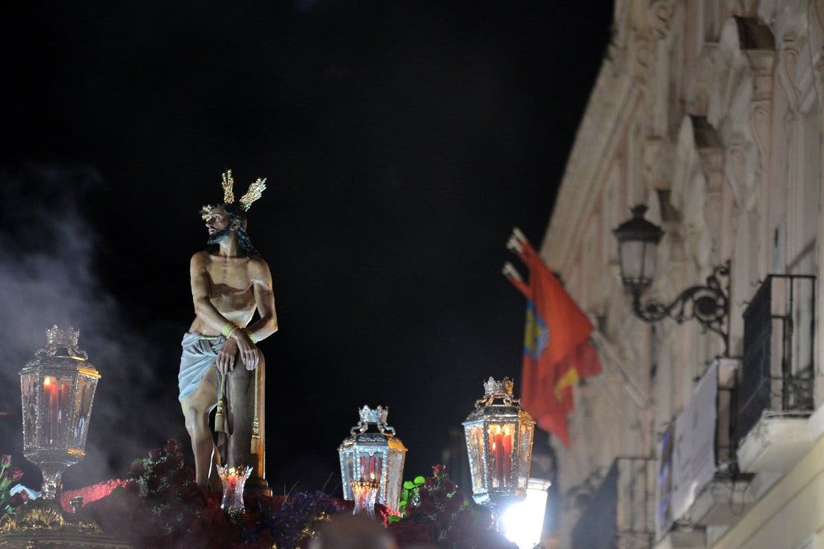 La Semana Santade Alcalá de Henares aspira a ser de Interés Turístico Nacional