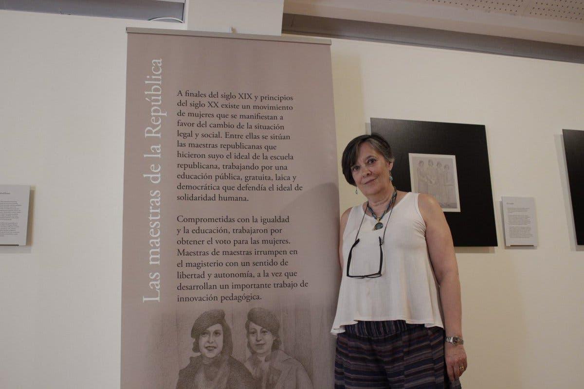 Olga García será la candidata a la alcaldía de Somos Alcalá