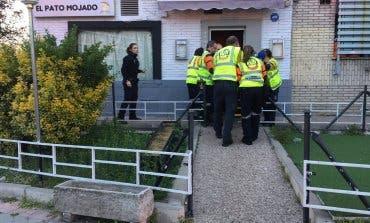 Muere el joven que fue tiroteado en un bar de copas de Madrid