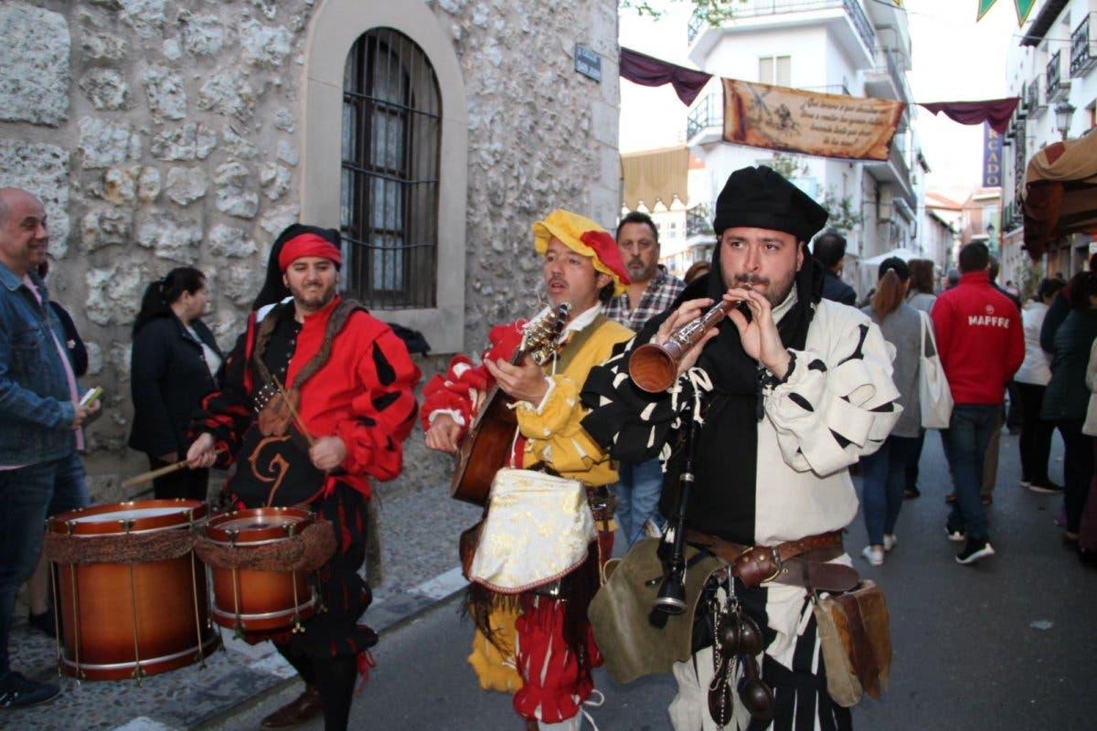 Arganda del Rey volverá al Siglo de Oro con una nueva edición de la Semana Cervantina