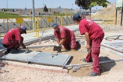 Arganda ofrece 50 nuevos empleos para personas en riesgo de exclusión social