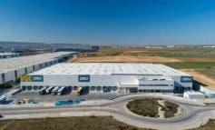 Continental abre un nuevo centro logístico en Cabanillas del Campo