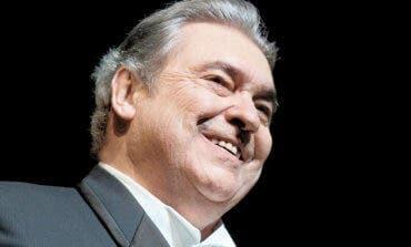 El mundo de la música despide a Alberto Cortez, fallecido en Madrid