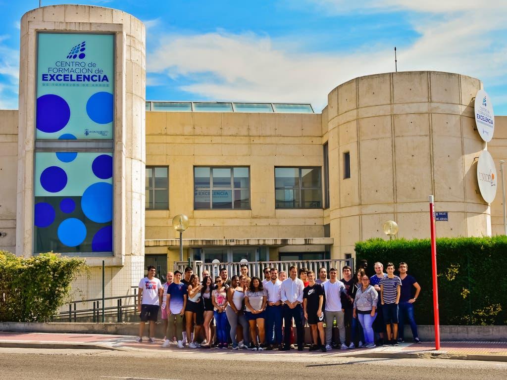 Torrejón ofrece cursos gratuitos para encontrar empleo