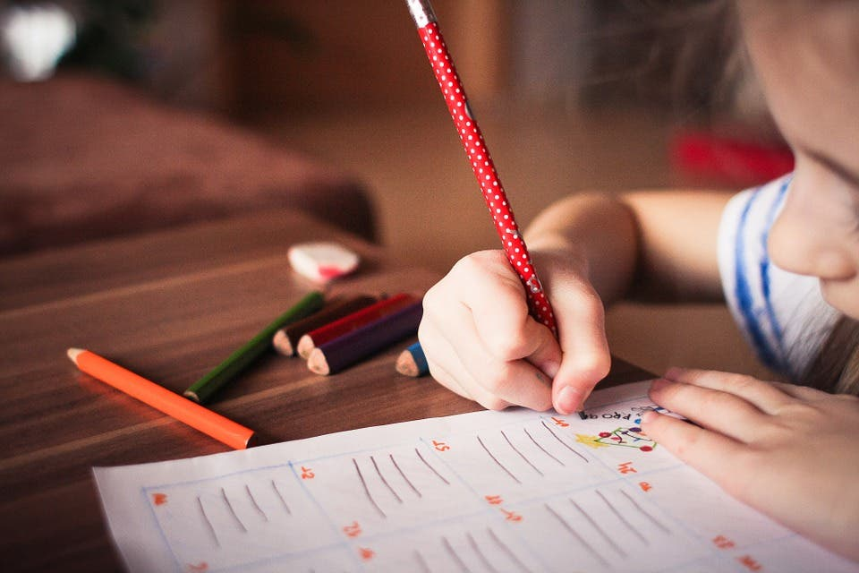 Abierto el proceso de admisión de alumnos en la Comunidad de Madrid