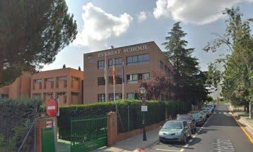 Unos 120 niños de un colegio de Pozuelo sufren una intoxicación