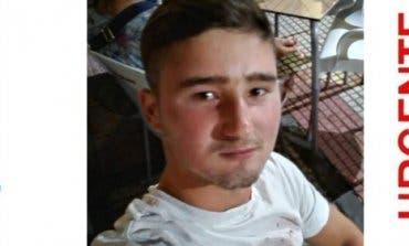 Encuentran sano y salvo al joven desaparecido en Torrejón