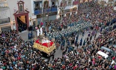 Detenido un presunto yihadista que pretendía atentar en la Semana Santa de Sevilla