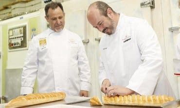 Las pastelerías madrileñas venderán cuatro millones de torrijas en Semana Santa
