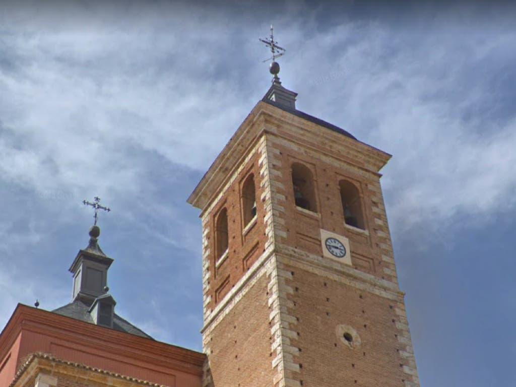 Coronavirus: Las iglesias del Corredor del Henares seguirán abiertas y celebrando misas