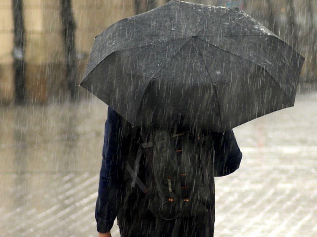Alerta amarilla por tormentas este Jueves Santo en la Comunidad de Madrid