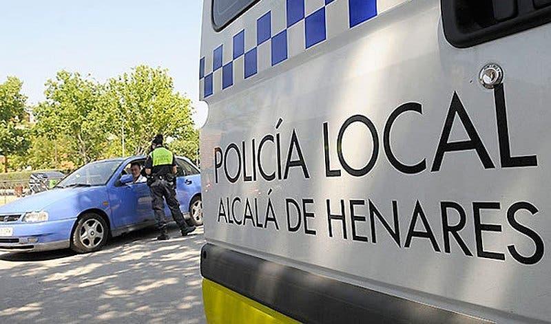 La agresión a dos policías en Alcalá de Henares destapa la falta de efectivos
