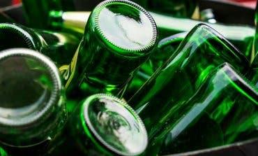 Cada madrileño recicló una media de 15,9 kilos de vidrio en 2018