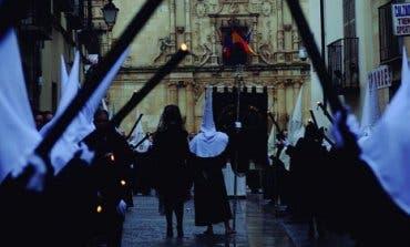 La Semana Santa de Alcalá de Henares, declarada Fiesta de Interés Turístico Nacional