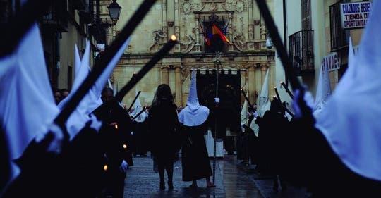 Alcalá de Henares cambia el recorrido de tres procesiones de Semana Santa
