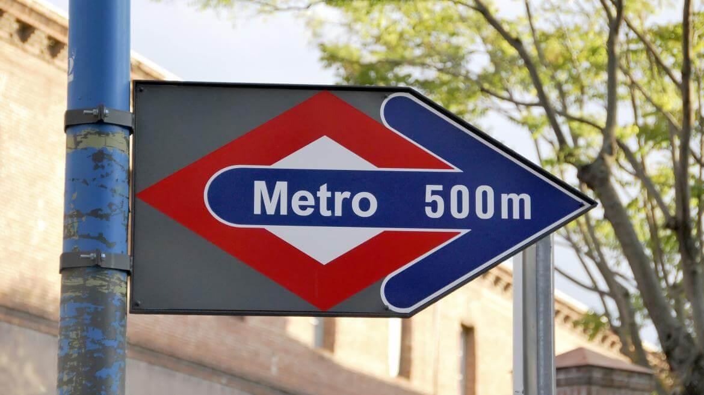 Nuevos paros en Metro en abril y Semana Santa