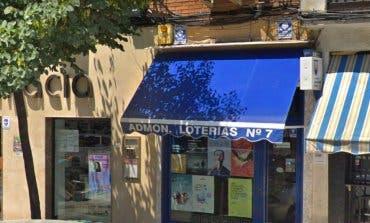 La Lotería Nacional deja parte del primer premio en Torrejón de Ardoz