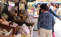 Verbena, Mercado Goyesco, conciertos y pasacalles en el San Isidro de Coslada