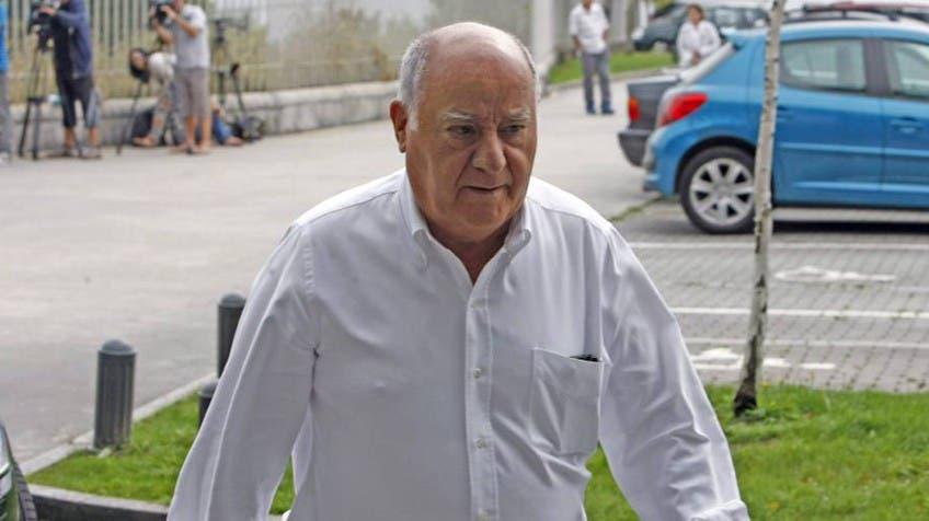 Podemos rechaza las donaciones de Amancio Ortega a la sanidad pública madrileña