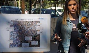 El PP de Alcalá de Henares promete 5.000 nuevas plazas de aparcamiento