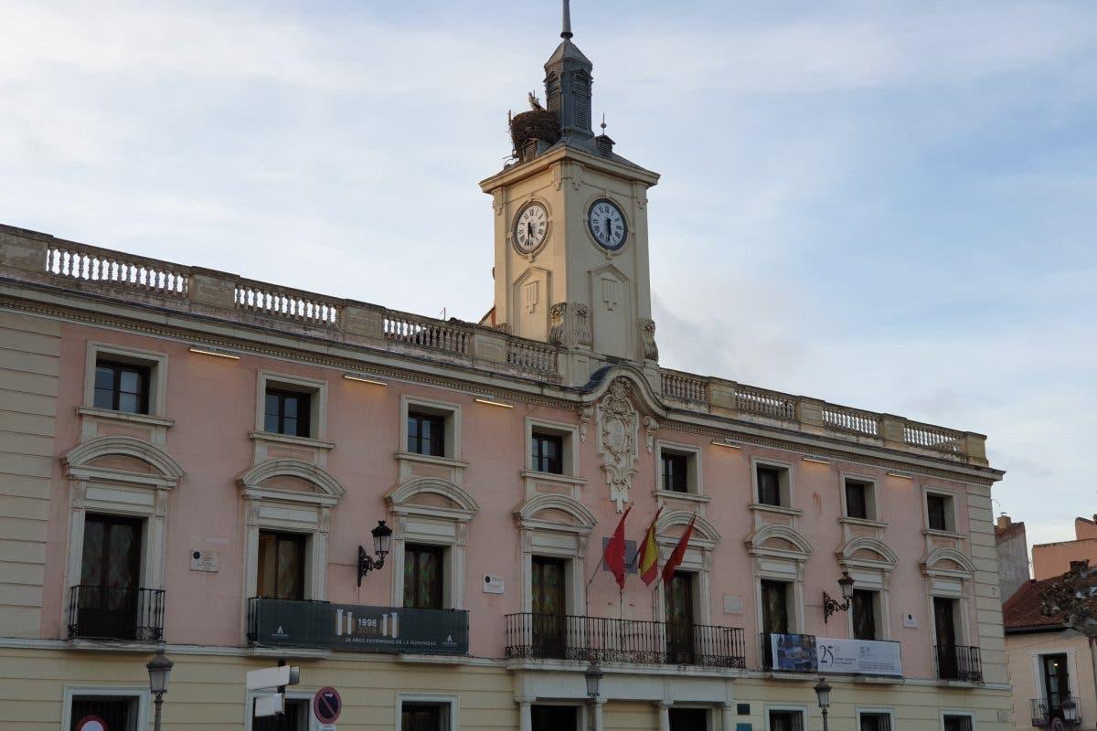 Alcalá de Henares suspende en servicios municipales con la segunda peor nota