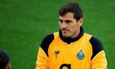 Iker Casillas, ingresado de urgencia tras sufrir un infarto