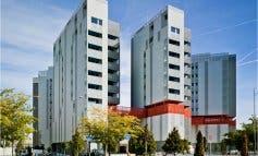 Coslada ofrece 163 viviendas en alquiler para jóvenes desde 210 euros al mes
