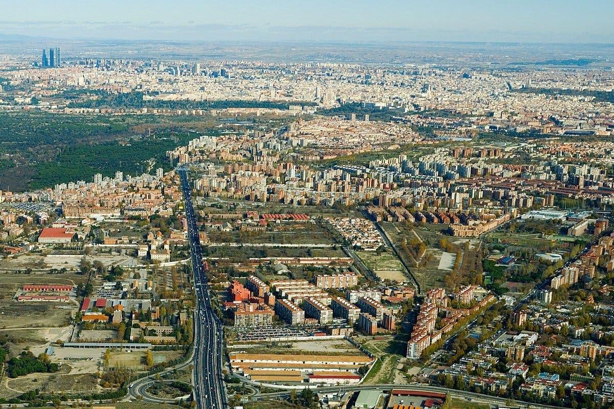 Fomento construirá en Madrid 1.800 viviendas en alquiler a precios asequibles