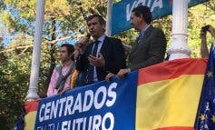 El PP podría mantener la alcaldía de Guadalajara con Vox y Ciudadanos