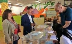 El PSOE podría gobernar Coslada y San Fernando con pactos