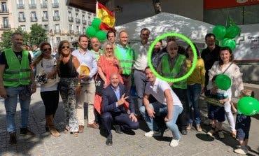 Hallan muerto en su casa a un apoderado de Vox en Madrid