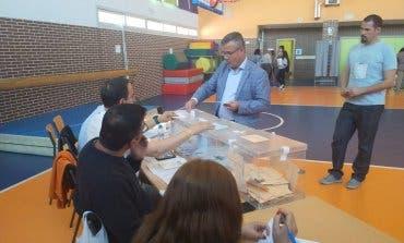 IU mantiene su feudo en Rivas y el PSOE logra mayoría absoluta en Arganda