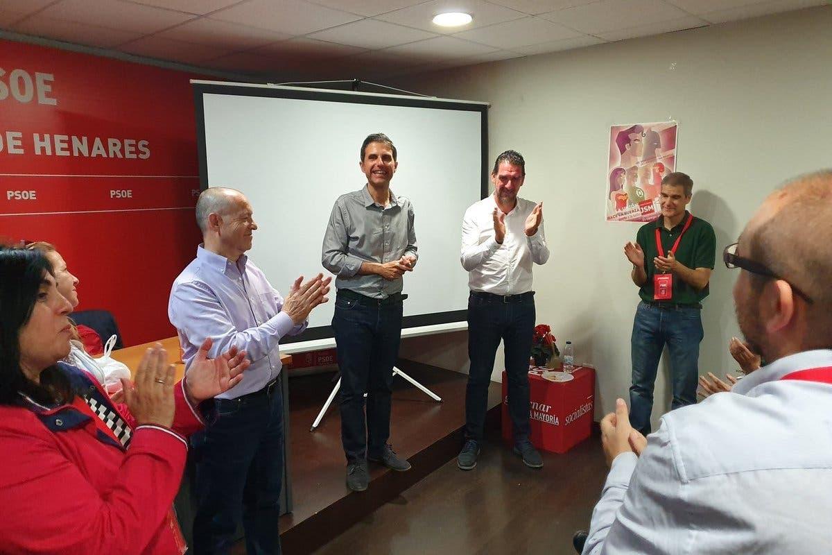 El PSOE mantiene Alcalá de Henares pero tendrá que pactar con Podemos