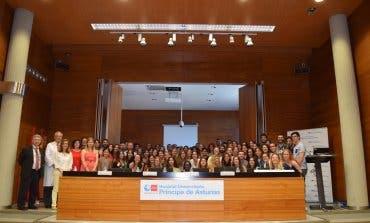 El Hospital de Alcalá de Henares recibe a 80 nuevos residentes