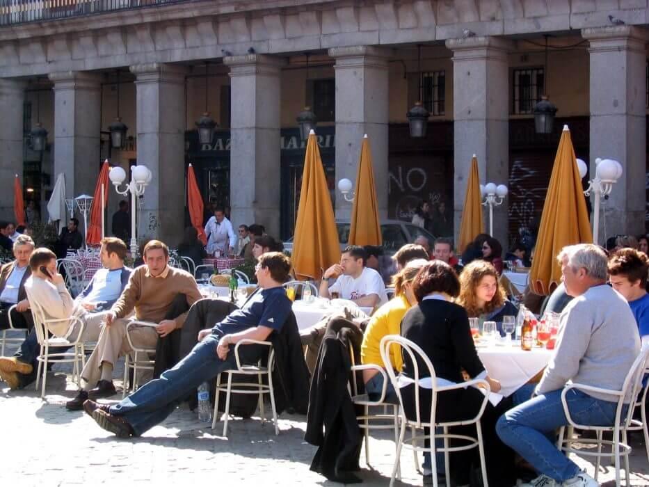 El Ayuntamiento de Madrid refuerza la protección acústica en el distrito Centro