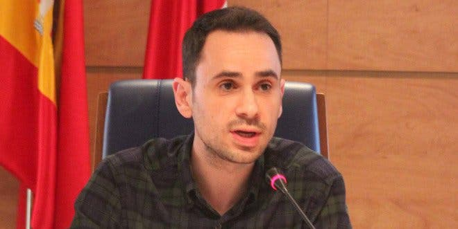 Duro varapalo judicial al alcalde socialista de Cabanillas del Campo