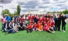 La AD Torrejón logra el ascenso a Tercera División